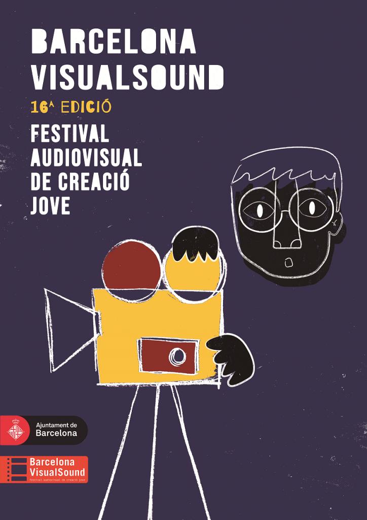 Cartell VisualSound 2019