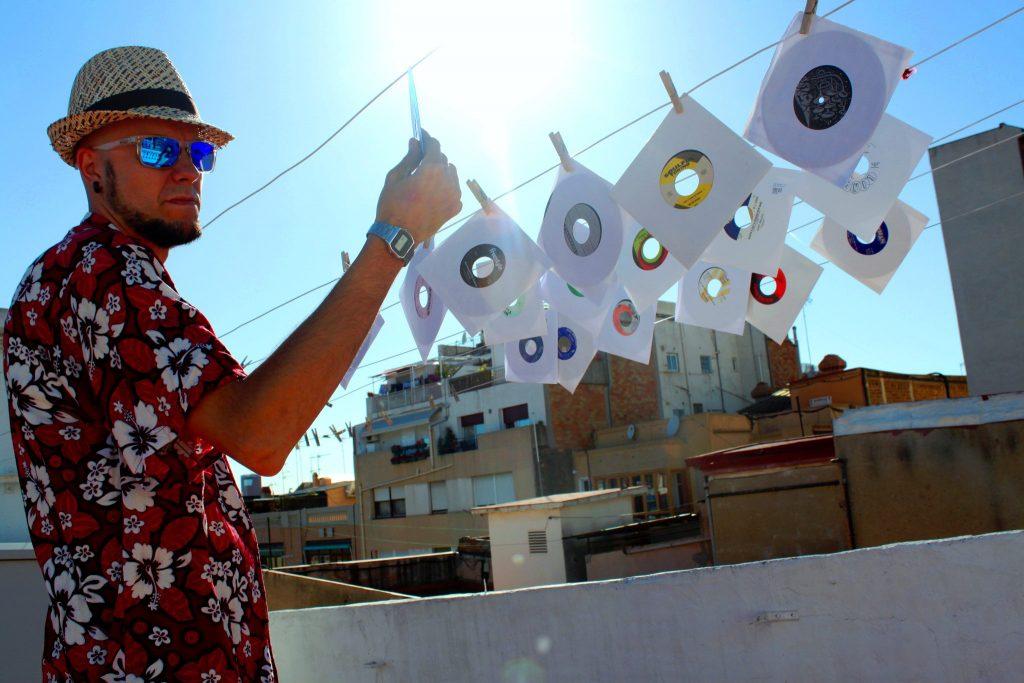 DJ Love daddy