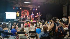 Concert infantil de La Marina Sona
