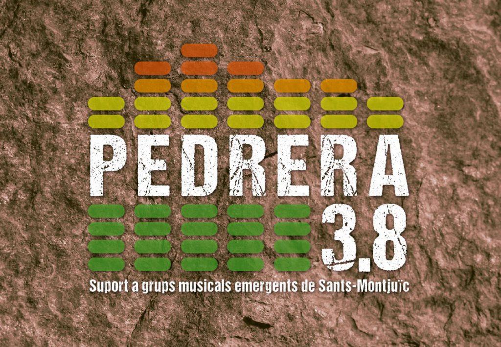 Pedrera 3.8